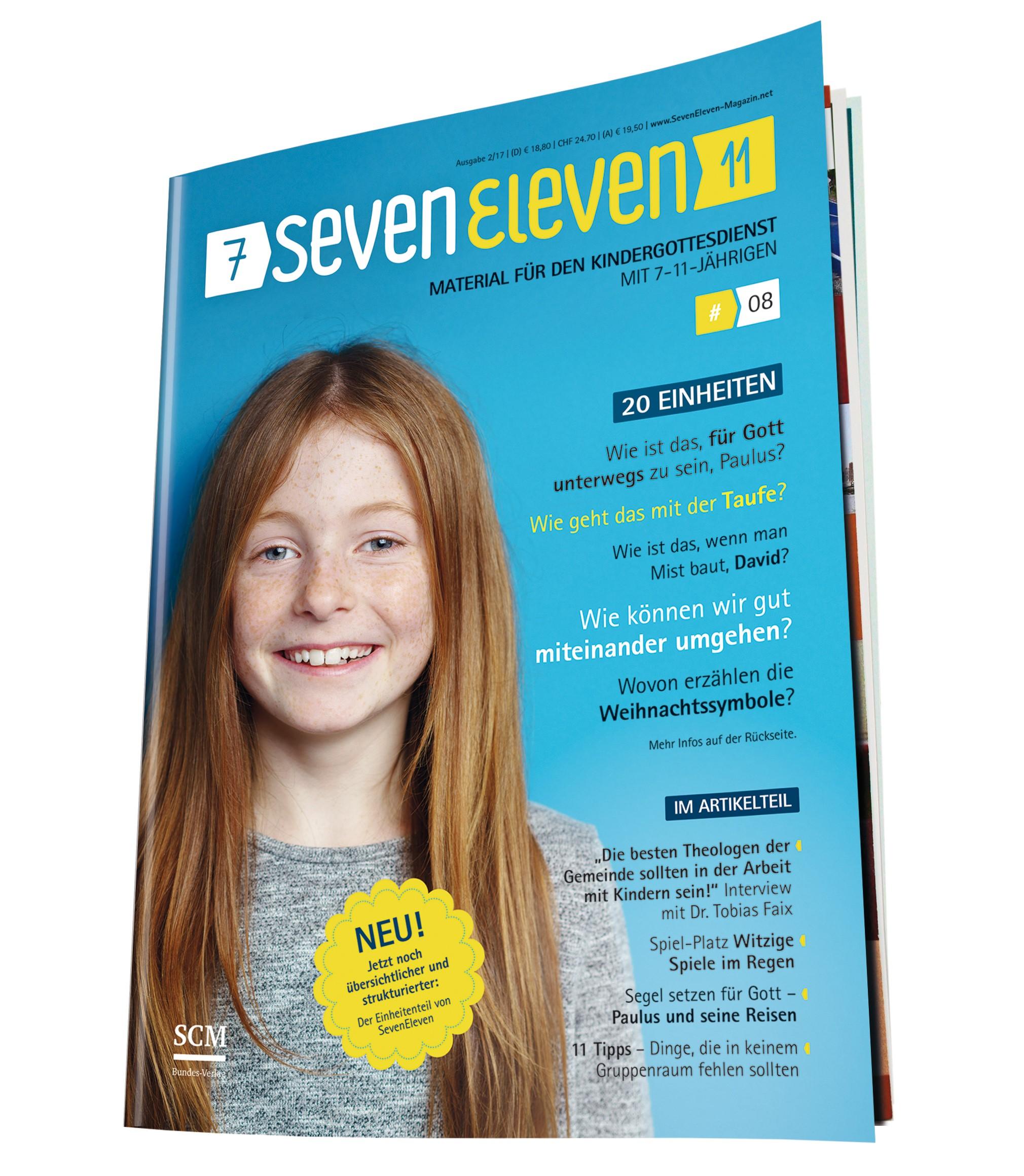 SevenEleven 2/2017