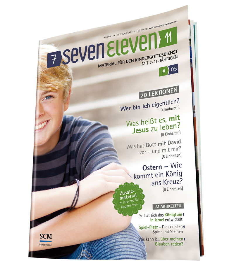 SevenEleven 1/2016