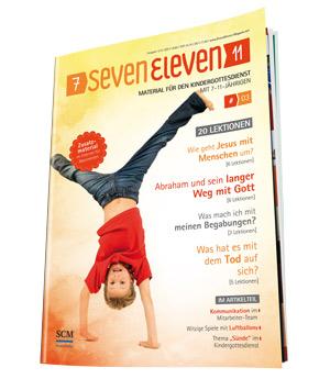 SevenEleven 1/2015