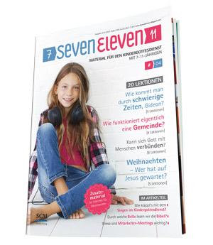 SevenEleven 2/2015