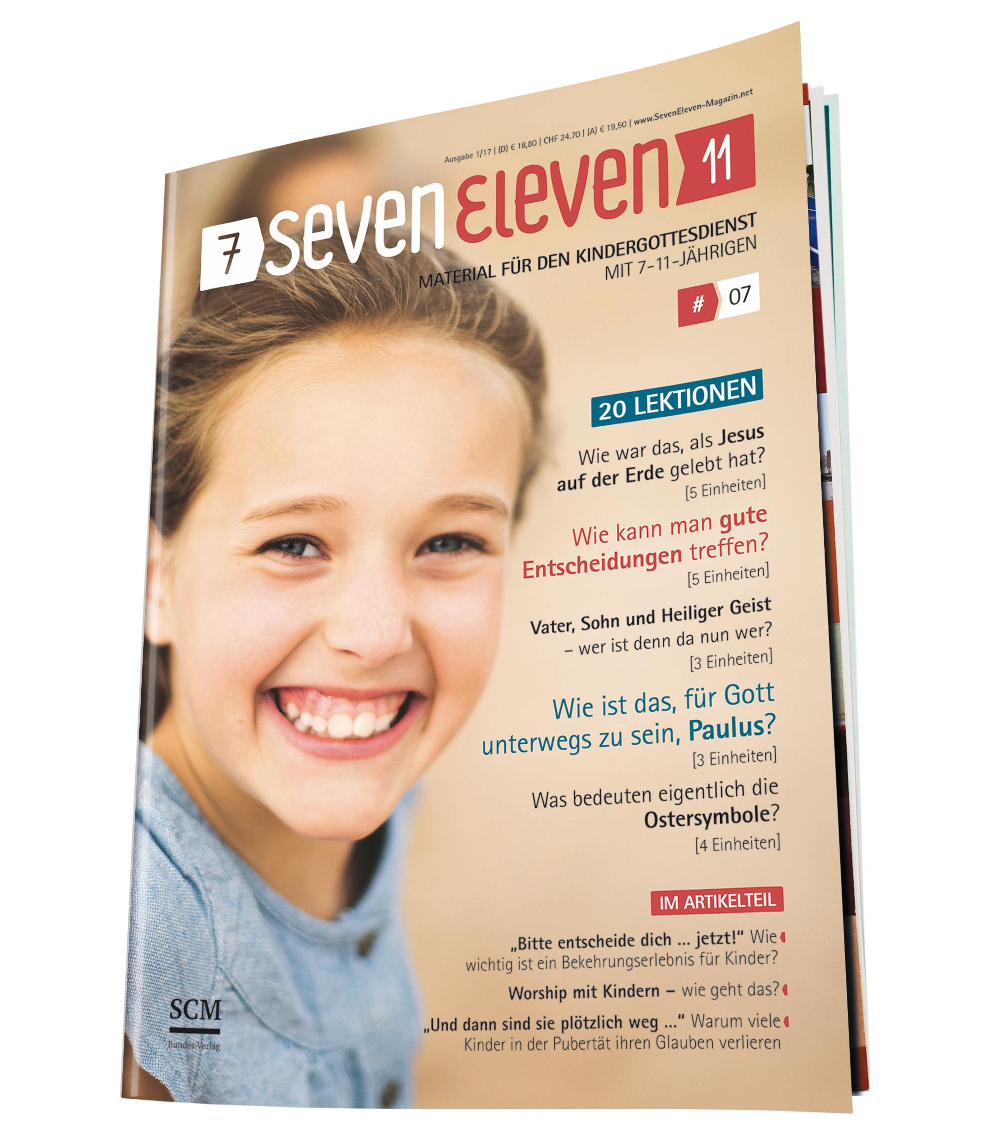 SevenEleven 1/2017