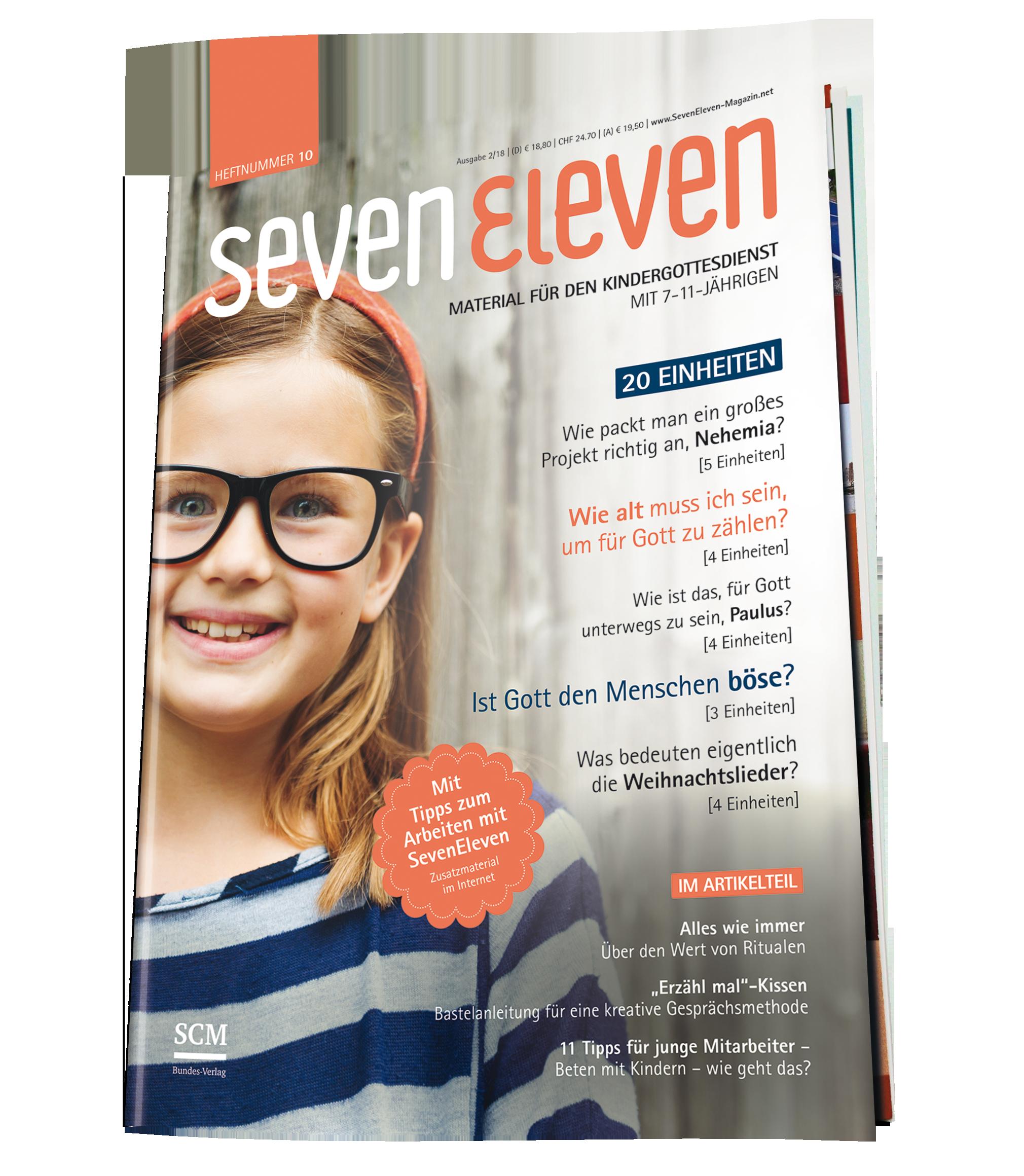 SevenEleven 2/2018
