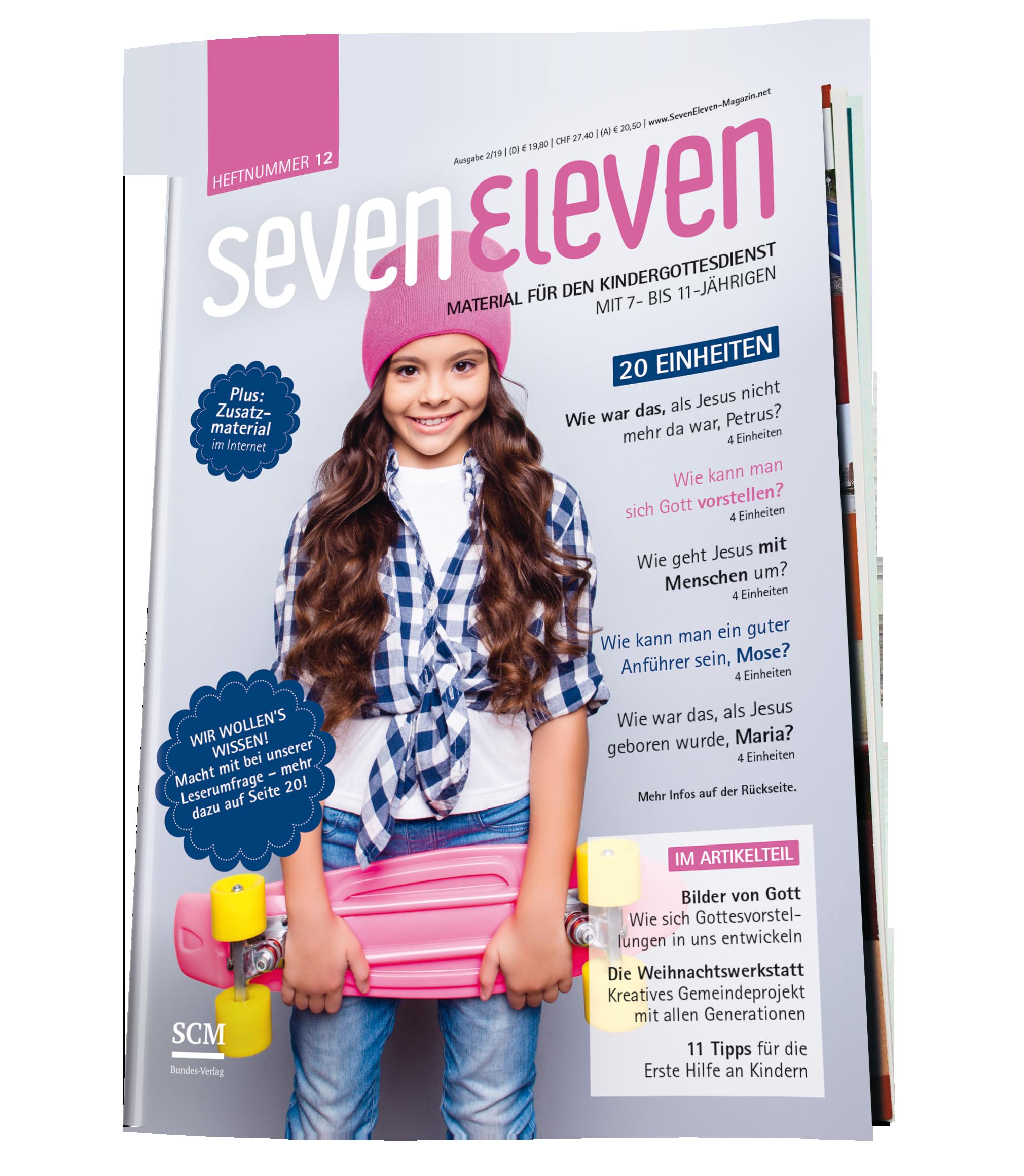 SevenEleven 2/2019