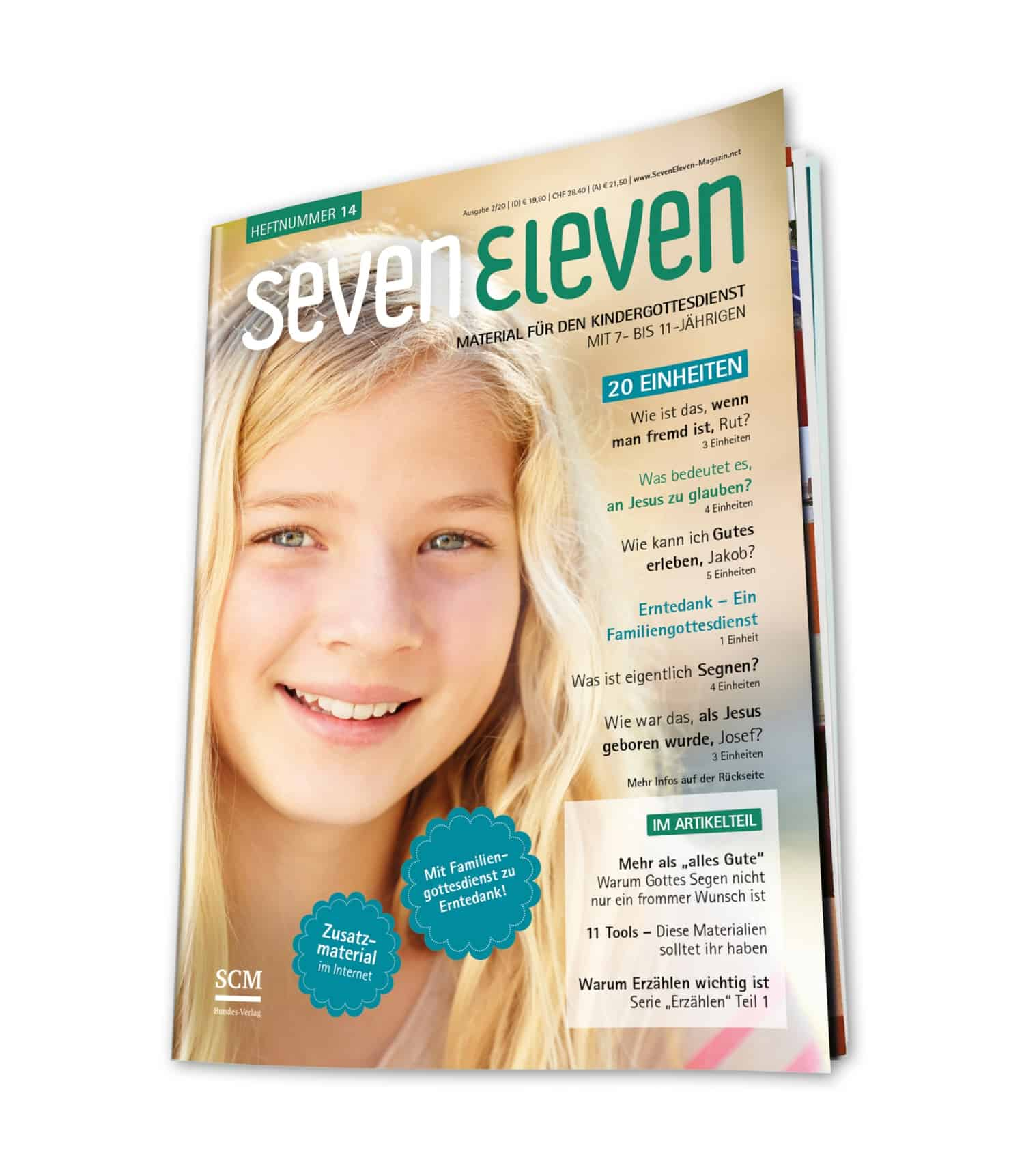 SevenEleven 2/2020