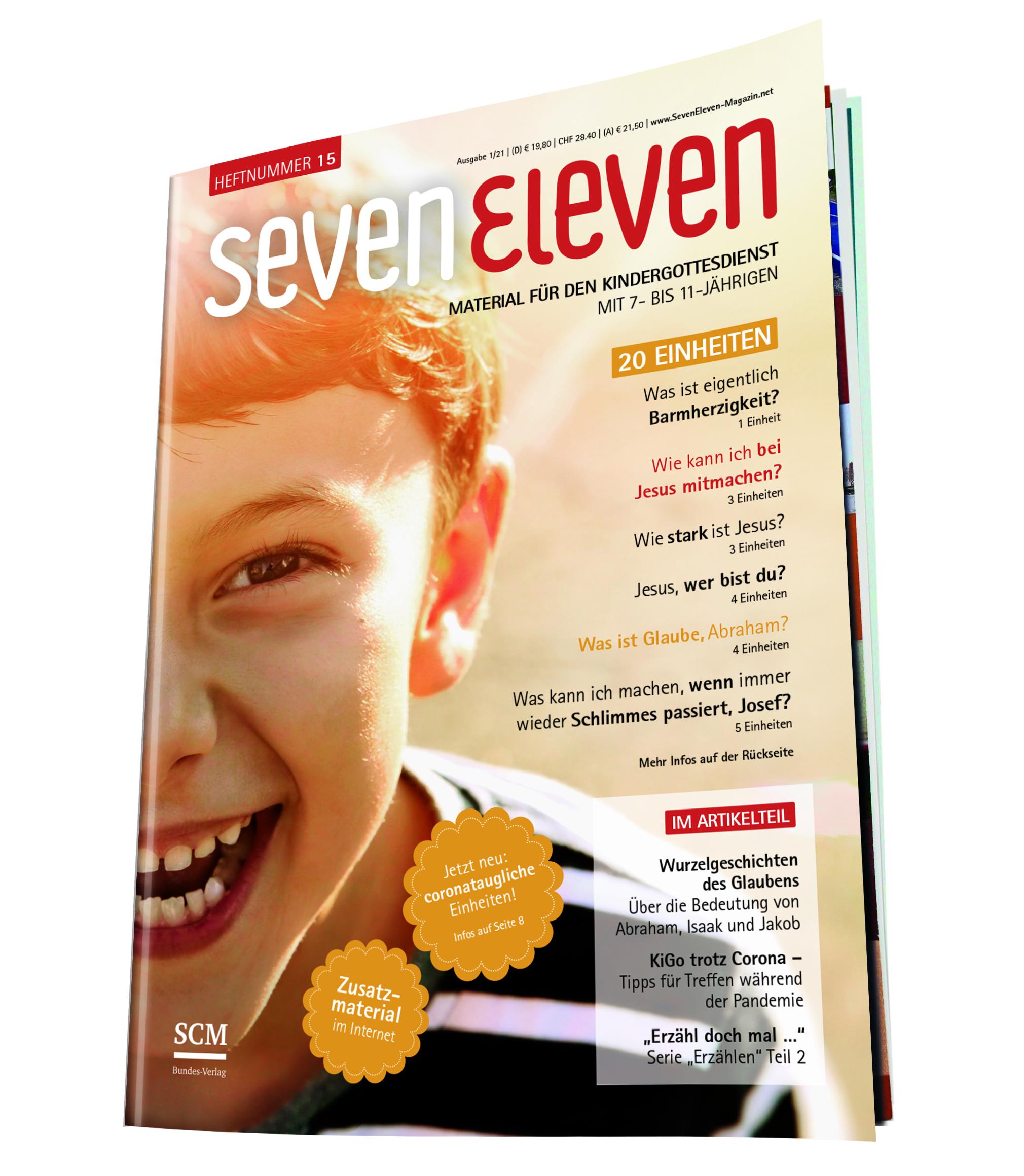 SevenEleven 1/2021